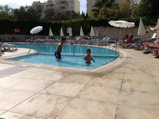 Marbel Hotel: Kurban bayramı
