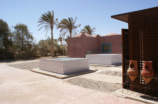 SENTIDO Oriental Dream Resort : hotel sentido