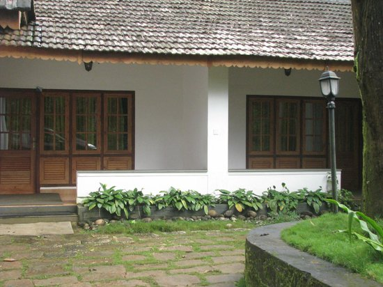 Verdure Wayanad: suit rooms