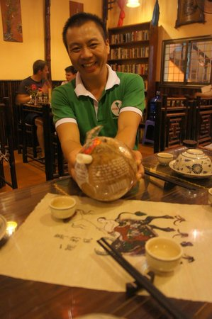 Vietnam Awesome Travel - Day Tours: Coconut rice wine