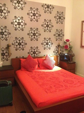Amstel Canal Guest House: pretty room