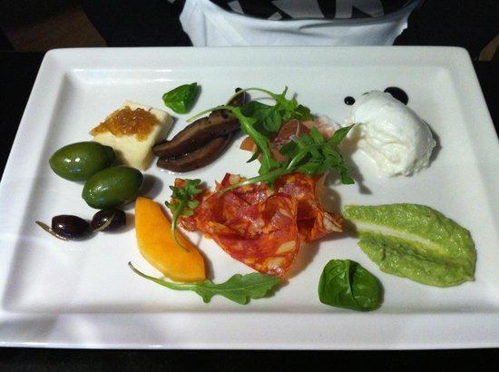 The Perfect Dinner at Trattoria Seurahuone Lahti