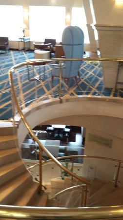 Renaissance Tel Aviv Hotel: Lobby