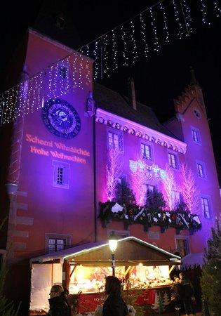 Ibis Strasbourg Nord Haguenau : Ville de Haguenau
