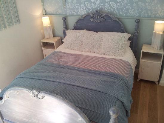 Antonia House Bed & Breakfast: Double En-suite Room