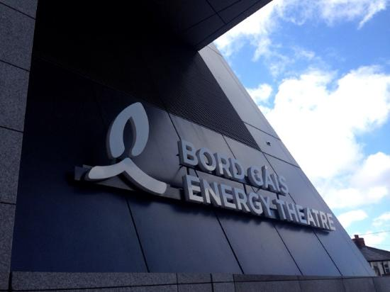 Bord Gáis Energy Theatre: Photo of Bord Gais Energy Theatre taken with TripAdvisor City Guides