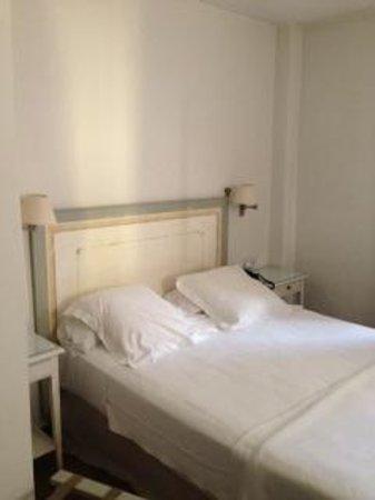 Hotel Palacio de Los Navas : standart room