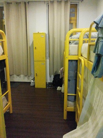 Beary Best! by a Beary Good Hostel!: room