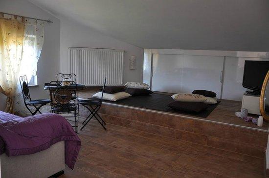 Villa Mihaela : Suite apartment A4
