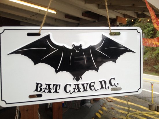 Bat Cave, NC: Unique items and homemade treats abound