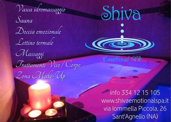 Centro Benessere Shiva Emotional Spa