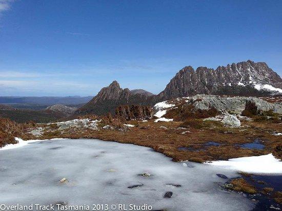 Cradle Mountain Huts: Cradle Mountain