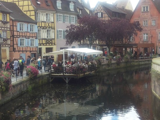 Haut-Rhin, Frankrike: Colmar