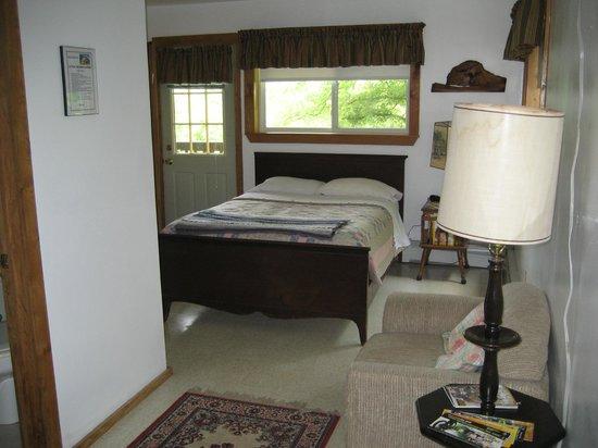 Little Orleans Lodge: Mercer Room