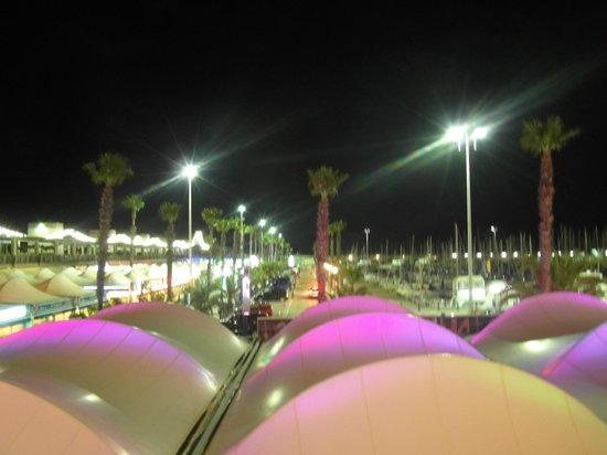 Tapas Locas: Port Olimpica