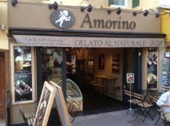 Amorino Cannes