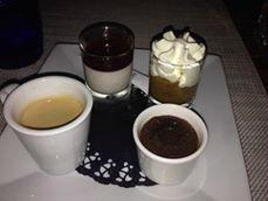 LA CABANE : Cafe Gourmant