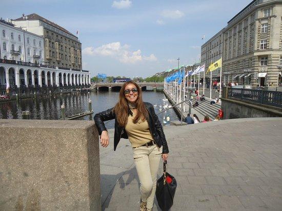 Hotel Atlantic Kempinski Hamburg: Hamburgo