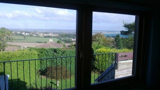 Bed And Breakfast In Studland Dorset