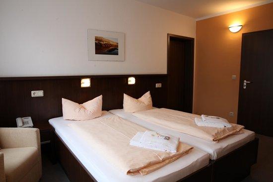 Hotels Pensionen Senftenberger See
