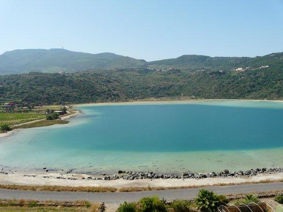 Pantelleria l 39 elefante foto de pantelleria islands of - Venere allo specchio velazquez ...