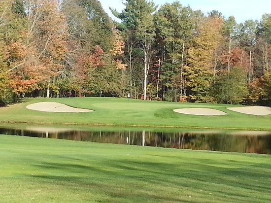 Clinton Golf Course