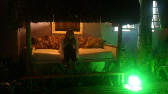 Aquabarra Boutique Hotel & Spa: Área zen