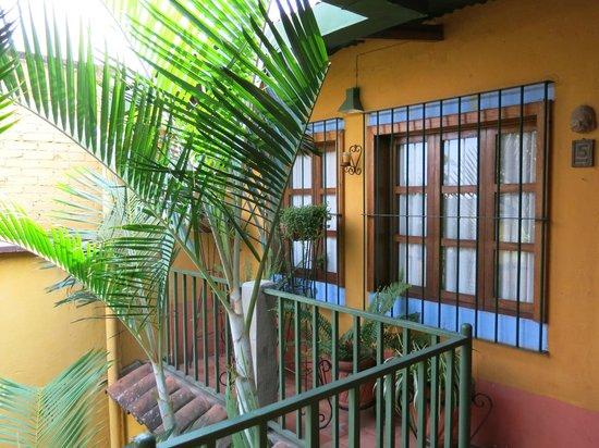 Posada Juma Ocag: отель