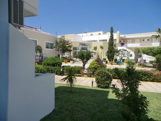 Hotel Corali: hôtel