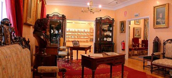 Emilia Pardo Bazan House Museum