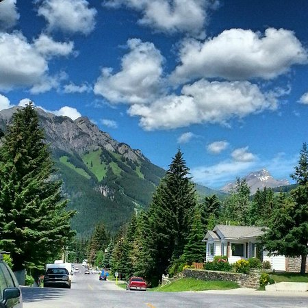 Buffaloberry Bed and Breakfast: Banff