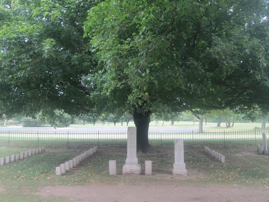 Civil War Battle of Franklin Tour, Nashville - TripAdvisor