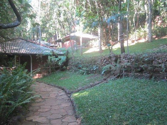 River Garden Resort & Camp Site: cottage I was