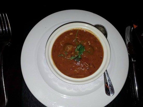 Mason Street Grill: Seafood Jambalaya