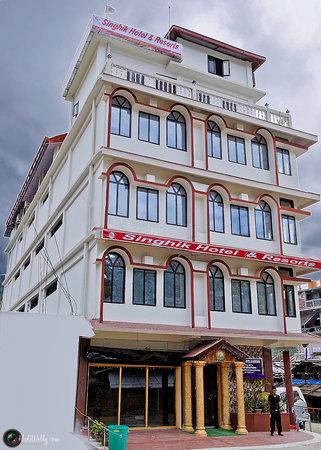 Singhik Hotel