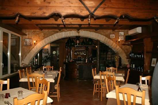La Taverna dei Briganti, Pogerola, Amalfi