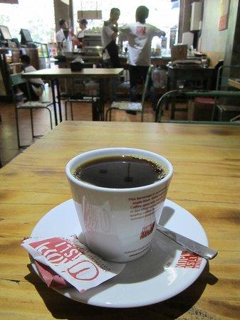Anomali Coffee Ubud: My siphon coffee (29)