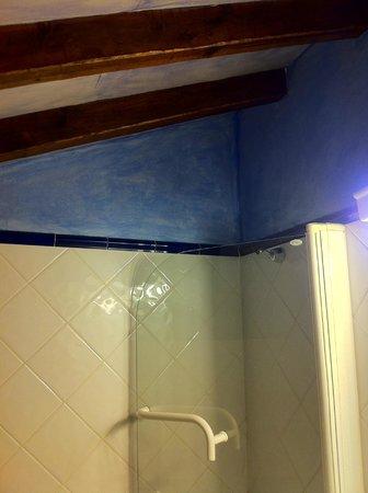 La Casa del Organista: Baño