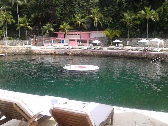 Las Brisas Acapulco : Club de playa