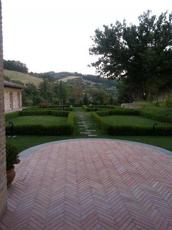 Coldimolino Country House: retro villa