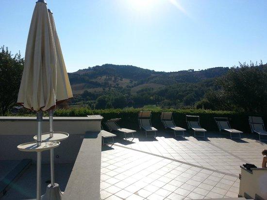 Coldimolino Country House: che relax a bordo piscina
