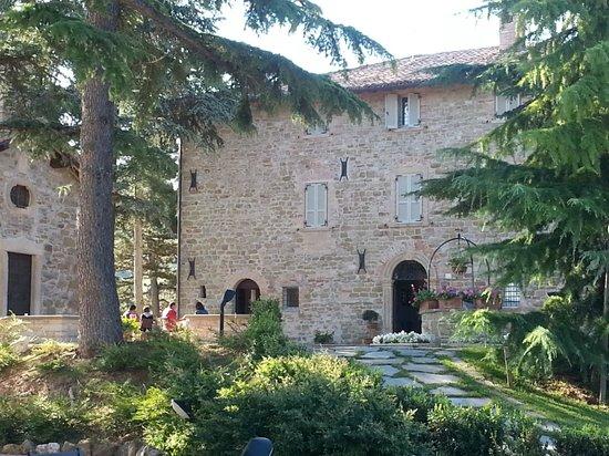 Coldimolino Country House: Villa NUti