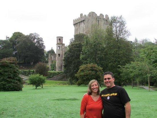 Blarney Vale Bed and Breakfast: Blarney Castle