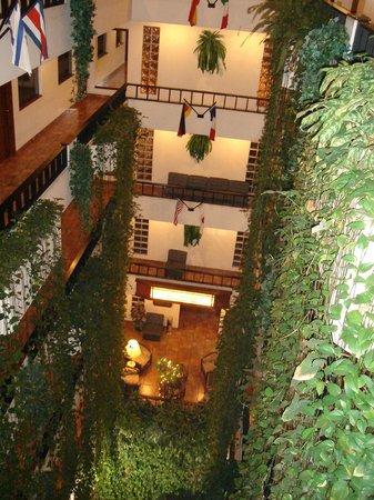 Hotel & Casino Boulevard: Áreas comuns