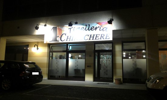 Tigelleria 4 Chiacchere