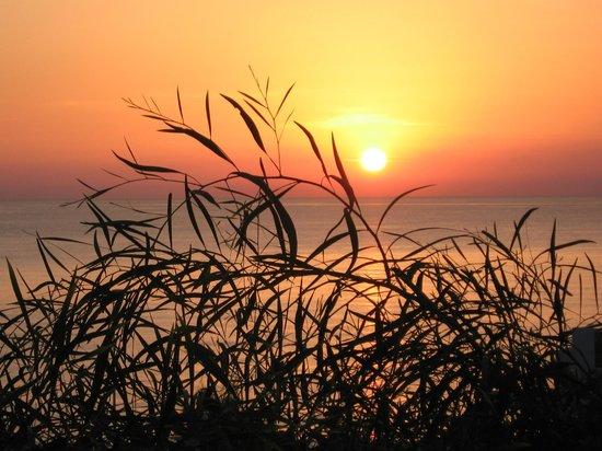 CLC Club La Costa World : Early morning sunrise