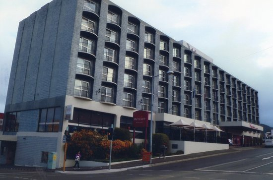 Best Western Hobart: Was a Mercure