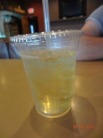 Cafe 326: TEA