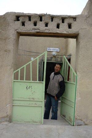Gite D'etape Zaid Ouchaoua : moi méme