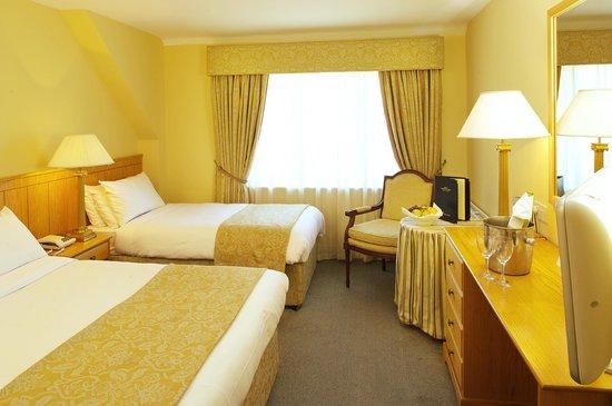 Merriman Hotel: Double & Single Room